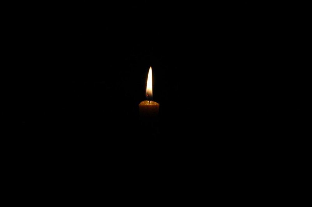 candledark