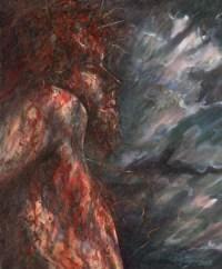 Crucifixion-art