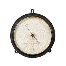 Faura Barometer